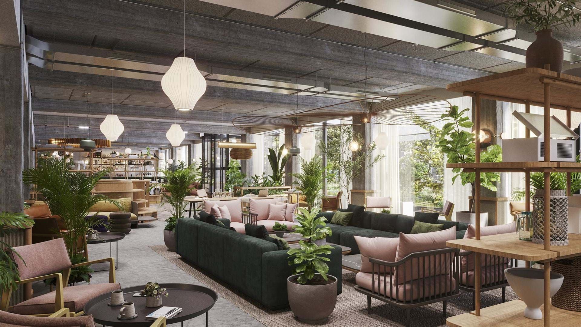 Munich | Design-led Aparthotel, Locke